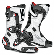 Sidi MAG-1 Air Boots White/Black